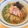 一無庵 - 料理写真:伊吹いりこそば(780円)