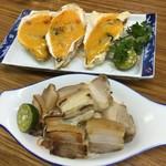 居酒屋 満福 - 料理写真: