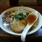 jikaseimenchuukasobaimazato - 料理写真:チャーシュー麺(2016年9月24日)