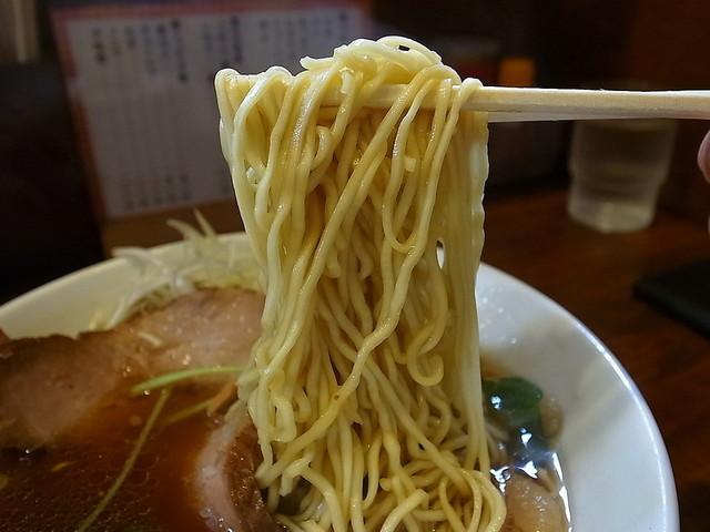 自家製麺 中華そば 今里>