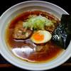 尼龍 - 料理写真:尼龍ラーメン(醤油)700円(税込)