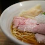 Homemade Ramen 麦苗 - 特製醤油らあめん