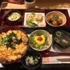 鳥しげ - 料理写真:名古屋コーチン親子丼+御膳セット