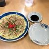 きらく - 料理写真:ひらやーち[沖縄風お好み焼き](400円)