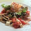 ブレア ガーデン - 料理写真:前菜風サラダ