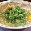 丸岡商店 - 料理写真:中華そば大盛り 750円