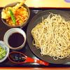 生粉蕎麦 玄 - 料理写真: