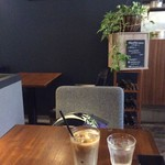 トップシークレットカフェ -