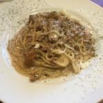 トラットリア コラーレ - 料理写真:
