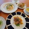 ボンシュール - 料理写真:コース料理