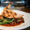 アイヴィープレイス - 料理写真:チキンのロースト