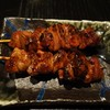 日比谷 鳥こまち - 料理写真:レバー130円(税抜)