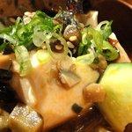 大人輝 - 大人輝コース【小鉢】1人分 ・ピータン豆腐
