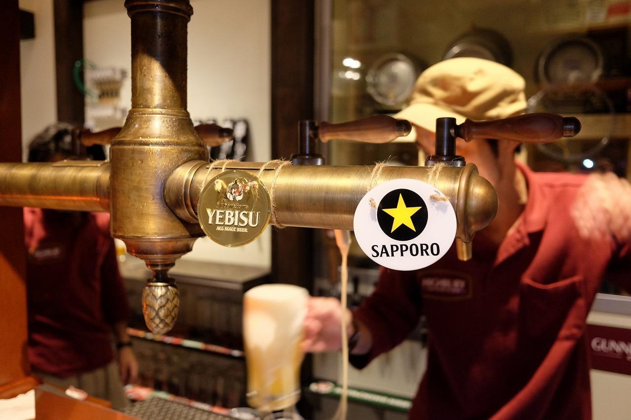Highbury-The Home of Beer-