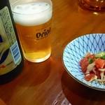 奄美 沖縄料理 しまん人 -