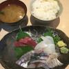 鮮魚・お食事処 山正 - 料理写真:
