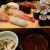 廻転寿司 三国港 - 料理写真:「越廼港」という御寿司