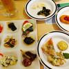 レストラン嵐山 - 料理写真:2016.09.24