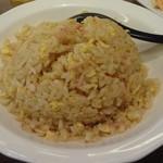 中国料理 シルクロード - 飯セット(炒飯)
