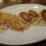 中国料理 シルクロード - 単品餃子