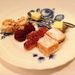 トラットリア キッコ - 料理写真: