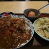 いよや食堂 - 料理写真:この日はカレーでした