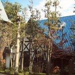 珈琲館 くすの樹 - 珈琲館 くすの樹