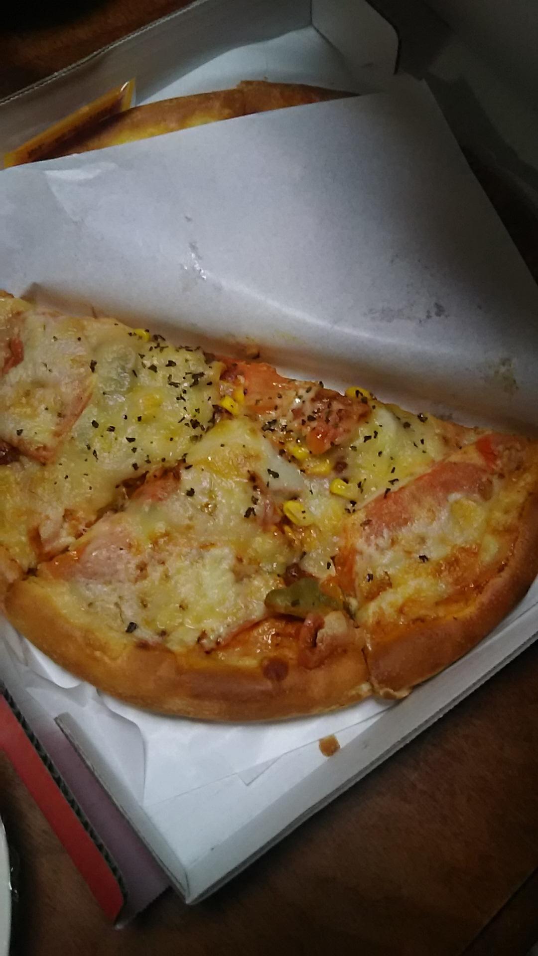 ピザ・テン・フォー 五泉店