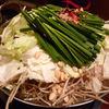 権屋 - 料理写真:塩もつ鍋
