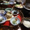 魚彩和みの宿三水 - 料理写真:朝食