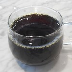 ブルーボトルコーヒー 清澄白河 ロースタリー&カフェ - ドリップ・ブレンドのホット