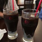 カフェ・シンガプーラ 海南鶏飯 - コピコーヒー