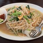 カフェ・シンガプーラ 海南鶏飯 -