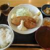 大衆酒蔵 鳥よし - 料理写真:サーモンタルタルフライ  ¥750-