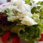 ピッツェリア バッコ - サラダ