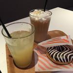 cafe QuuQuuQuu -