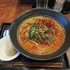 博 - 料理写真:汁あり担々麺