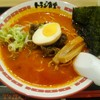 トラジ食堂 - 料理写真:旨辛牛カルビ麺(\780)