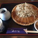 Yamasato - 料理写真: