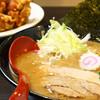 麺屋 八丸 - 料理写真:香味醤油ラーメン