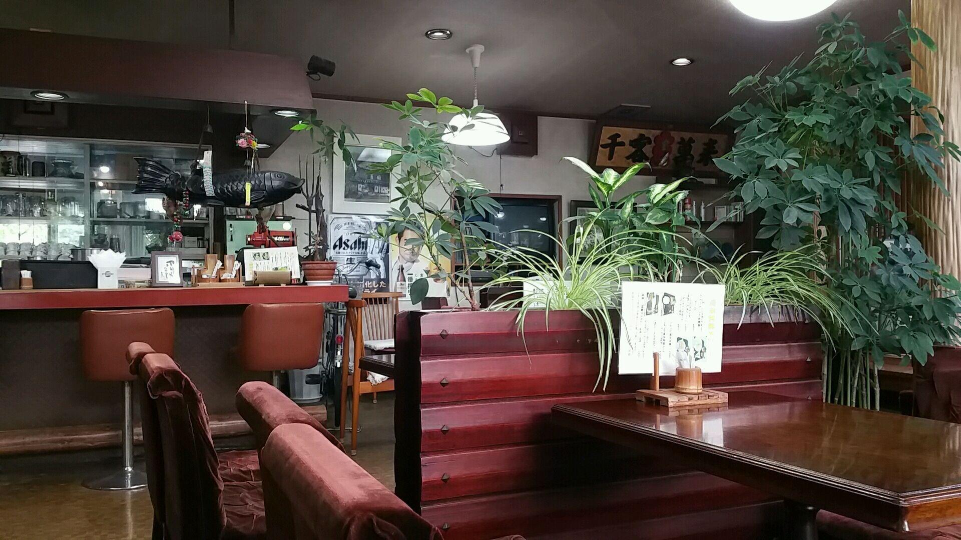 レストラン武蔵