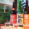 茄兵衛 - ドリンク写真:春から夏にかけて熟成された旬の酒「ひやおろし」