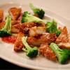 わいん商アン・ベロ - 料理写真:トリササミのカツレツ サラダ仕立て