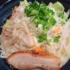 らーめん なが田 - 料理写真:野菜たっぷりタンメン 890円