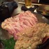 水炊き 鳥かご - 料理写真: