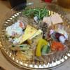 サン フェリーチェ プラスワン - 料理写真:オードブル盛り合わせ