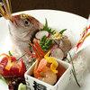 暗闇坂宮下 - 料理写真:ご両家の晴れの日にふさわしい心と技をつくした慶事会席12,400円
