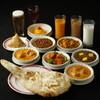 インドレストラン モティ - 料理写真: