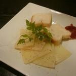 LoBoS - マンチェゴ(羊乳)チーズ