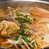 居心地屋 REON - 料理写真:チゲ鍋
